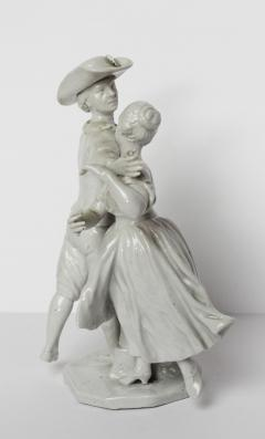 Le Nove Courting Couple Dancing - 339411