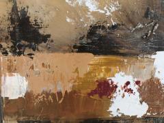 Lee Reynolds Lee Reynolds Large Abstract Painting Vanguard Studio - 1385369