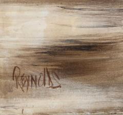 Lee Reynolds Lee Reynolds Large Abstract Painting Vanguard Studio - 1385387