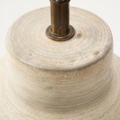 Lee Rosen LEE ROSEN JUPITER GLAZE LAMP - 1236127