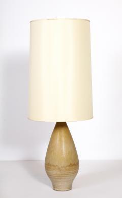 Lee Rosen Large Ceramic Table Lamp - 1990479