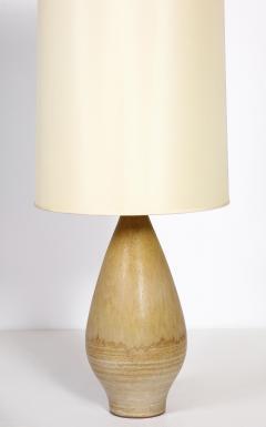 Lee Rosen Large Ceramic Table Lamp - 1990481