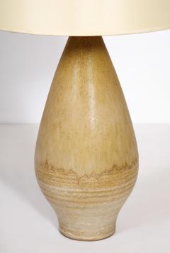 Lee Rosen Large Ceramic Table Lamp - 1990483