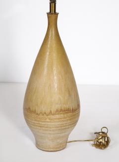 Lee Rosen Large Ceramic Table Lamp - 1990485