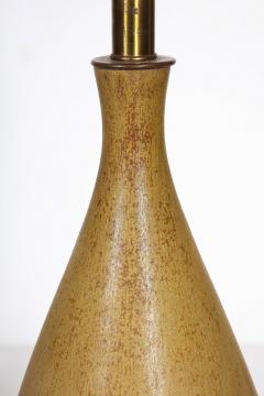 Lee Rosen Large Ceramic Table Lamp - 1990487