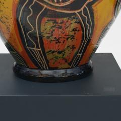 Lene Regius LENE REGIUS COLOSSAL STONEWARE VASE ONE OF A KIND - 2135590