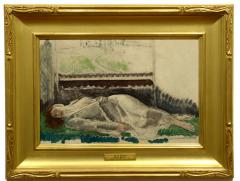 Leon Abraham Kroll By the Window - 1307370