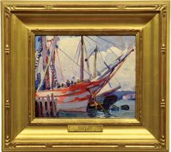 Leon Abraham Kroll Offered by WISCASSET BAY GALLERY - 1229084
