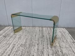 Leon Rosen For Pace Waterfall Console - 1117194