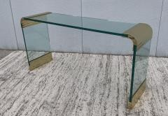 Leon Rosen For Pace Waterfall Console - 1117197