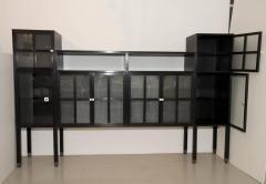 Leon Rosen Leon Rosen Piombo Cabinet For Pace Collection - 696484