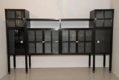 Leon Rosen Leon Rosen Piombo Cabinet For Pace Collection - 696485
