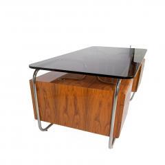 Leon Rosen Pace Collection Executive Desk A Leon Rosen design - 1685292