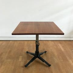 Leonardo Fiori Adjustable Coffee Table by Leonardo Fiori - 398079