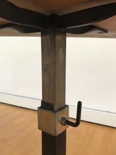 Leonardo Fiori Adjustable Coffee Table by Leonardo Fiori - 398083