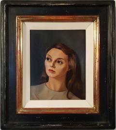 Leonor Fini Portrait de Femme - 292126