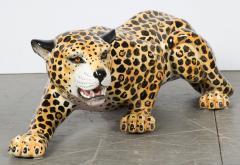 Leopard on the Prowl Italian 20th Century - 987888