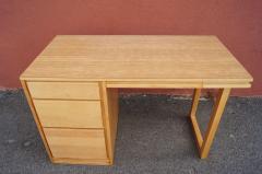 Leslie Diamond ModernMates Desk by Leslie Diamond for Conant Ball - 1655207