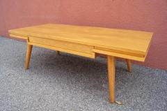Leslie Diamond Modernmates Coffee Table by Leslie Diamond for Conant Ball - 1117791