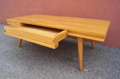 Leslie Diamond Modernmates Coffee Table by Leslie Diamond for Conant Ball - 1117792