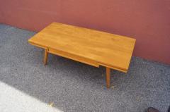 Leslie Diamond Modernmates Coffee Table by Leslie Diamond for Conant Ball - 1117793
