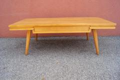 Leslie Diamond Modernmates Coffee Table by Leslie Diamond for Conant Ball - 1117794