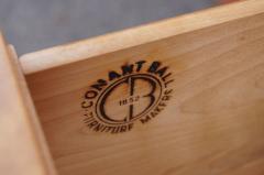 Leslie Diamond Modernmates Desk by Leslie Diamond for Conant Ball - 1117805
