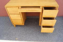 Leslie Diamond Modernmates Desk by Leslie Diamond for Conant Ball - 1117806