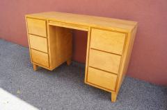 Leslie Diamond Modernmates Desk by Leslie Diamond for Conant Ball - 1117808