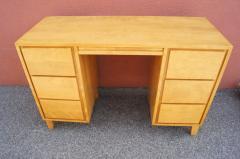 Leslie Diamond Modernmates Desk by Leslie Diamond for Conant Ball - 1117809