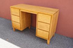 Leslie Diamond Modernmates Desk by Leslie Diamond for Conant Ball - 1117810