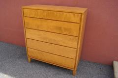 Leslie Diamond Modernmates Five Drawer Dresser by Leslie Diamond for Conant Ball - 1117812