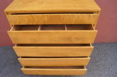 Leslie Diamond Modernmates Five Drawer Dresser by Leslie Diamond for Conant Ball - 1117813