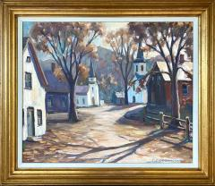 Lester E Chadbourne Churches New England  - 1939707