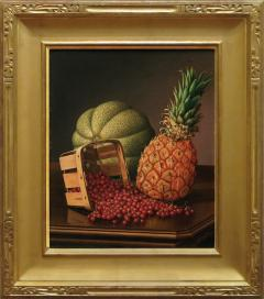 Levi Wells Prentice Table Top Still Life with Fruit - 76773