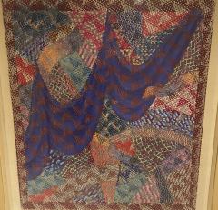 Lia Cook Crazy Quilt Royal Remnants II - 573619