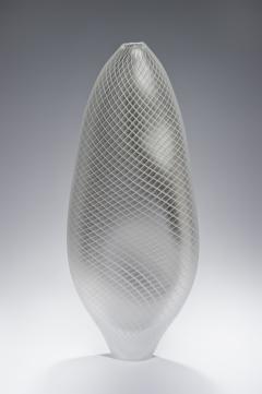 Liam Reeves Stratiform Argenti Reticello 001 - 1073282