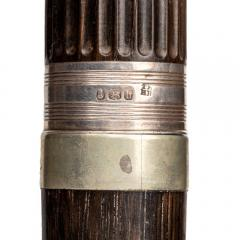 Lieutenant Rabett s seagoing silver flute 1823 - 1076693