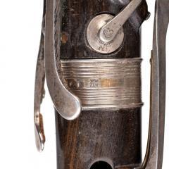 Lieutenant Rabett s seagoing silver flute 1823 - 1076694