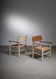 Light and transparent Scandinavian Modern sofa set - 2006223