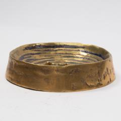 Line Vautrin French Line Vautrin Gilded Bronze Pocket Emptier Main dans les flots  - 1261966