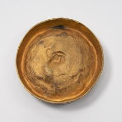 Line Vautrin French Line Vautrin Gilded Bronze Pocket Emptier Main dans les flots  - 1261971