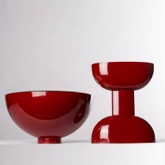 Lino Sabattini Assieme Vase by Lino Sabattini - 786809