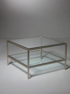 Lino Sabattini Coffee Table by Lino Sabattini - 2127740