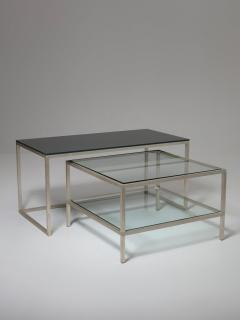 Lino Sabattini Coffee Table by Lino Sabattini - 2127766