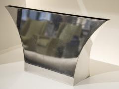 Lino Sabattini Lino Sabattini Silver Vase model Persepolis circa 1960 - 954166