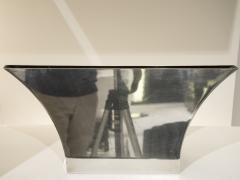 Lino Sabattini Lino Sabattini Silver Vase model Persepolis circa 1960 - 954169