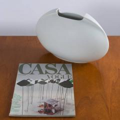 Lino Sabattini Tasca Vase by Lino Sabattini for Rosenthal - 778706