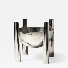 Lino Sabattini Willow Bowl by C R Mackintosh for Sabattini - 1162458