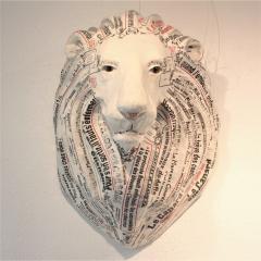 Lion Trophy - 1689575